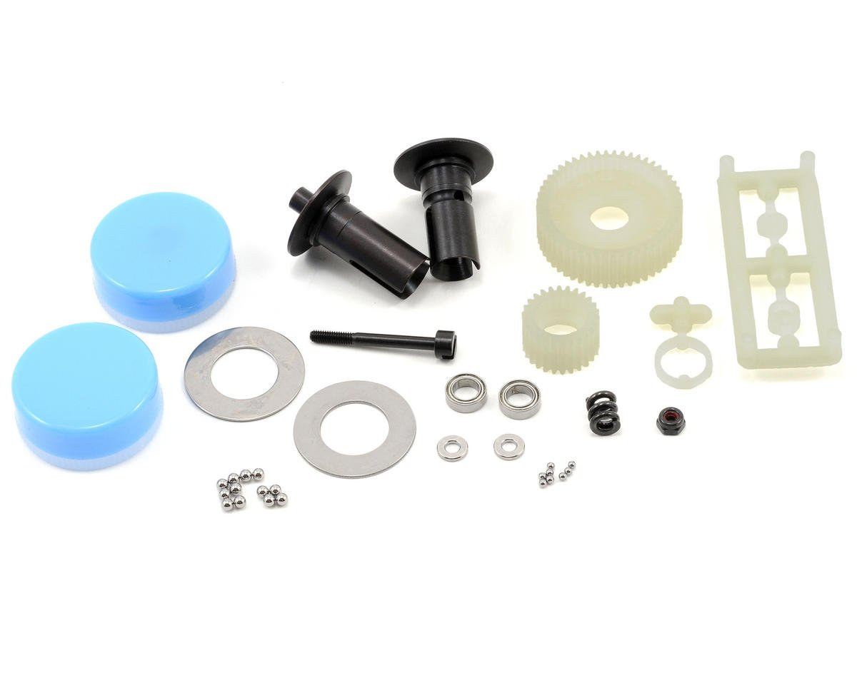 Ball Differential Set by Kyosho
