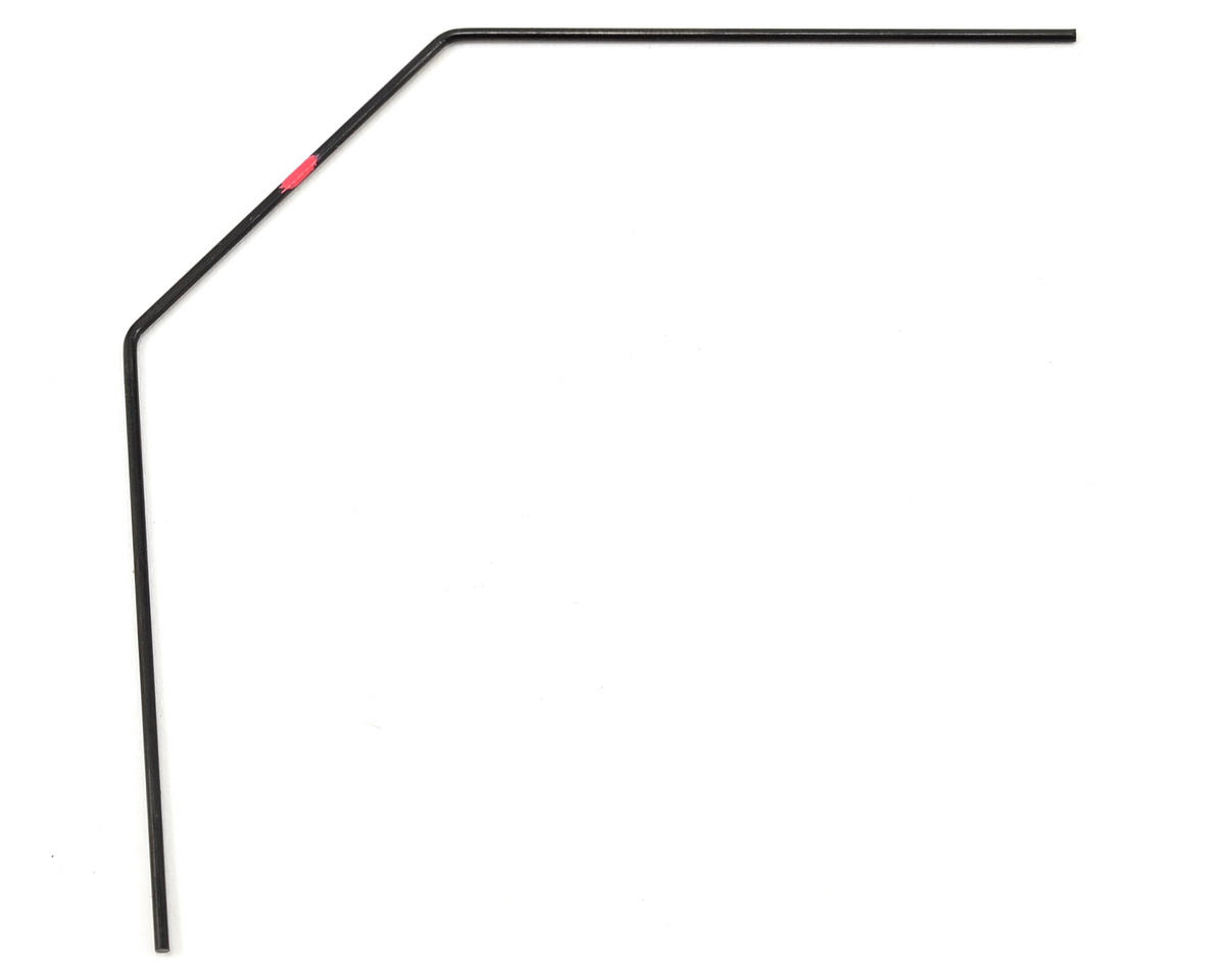 Kyosho 1.2 Stabilizer Bar (Red) (Mid Motor)