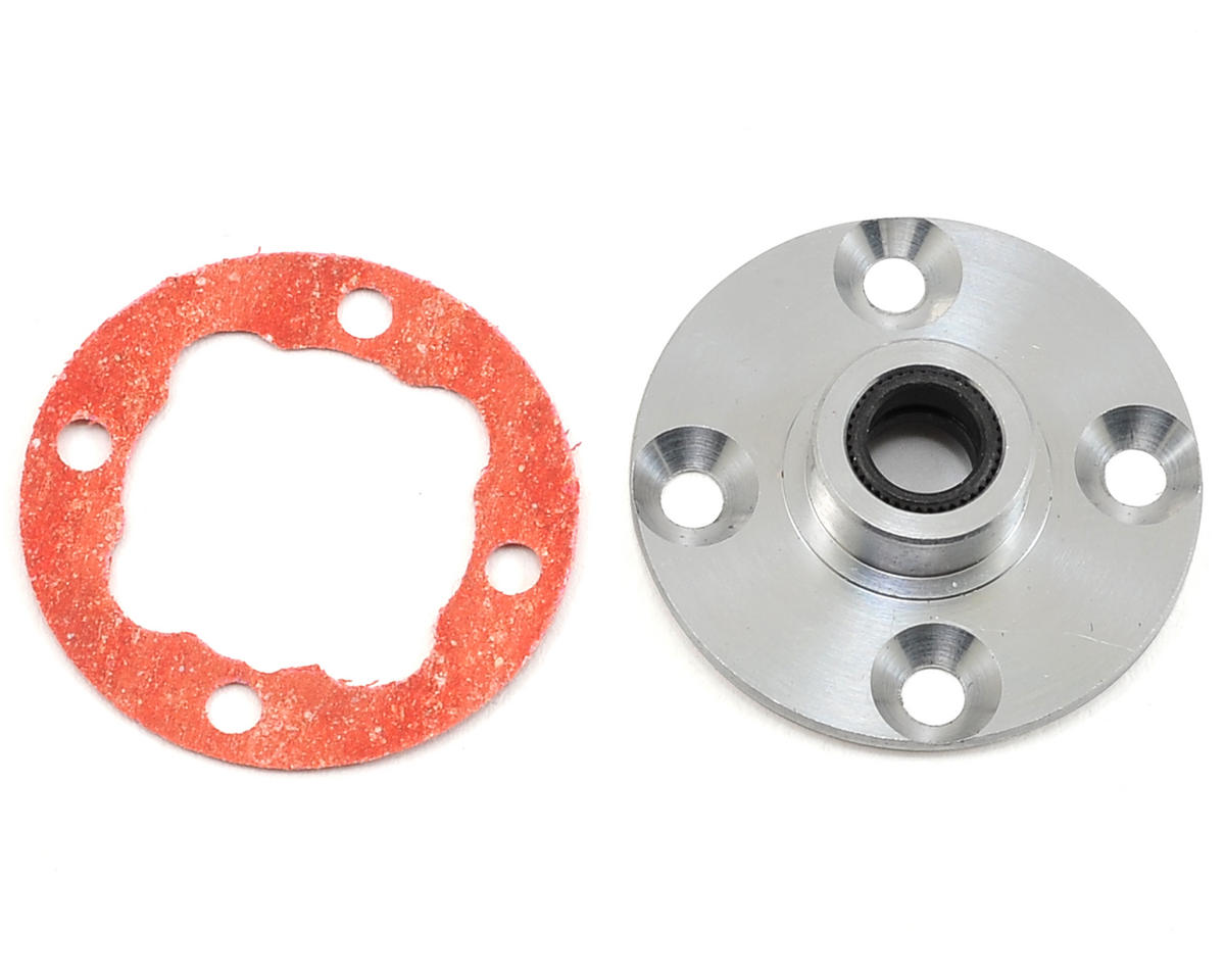 Aluminum Gear Differential Case Cap by Kyosho