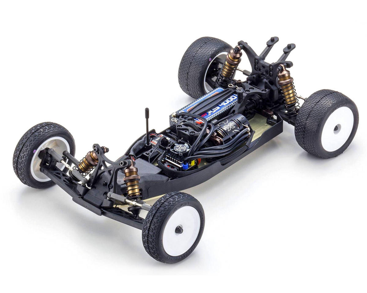 Kyosho Ultima RZ6 Conversion Kit