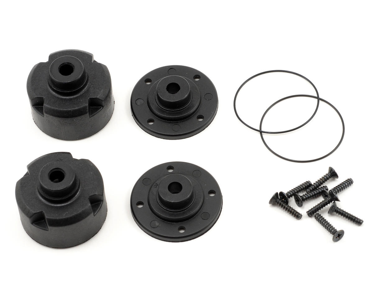 Kyosho DRT Differential Case Set (2)