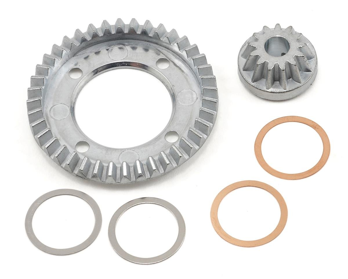 40T Ring Gear Set by Kyosho