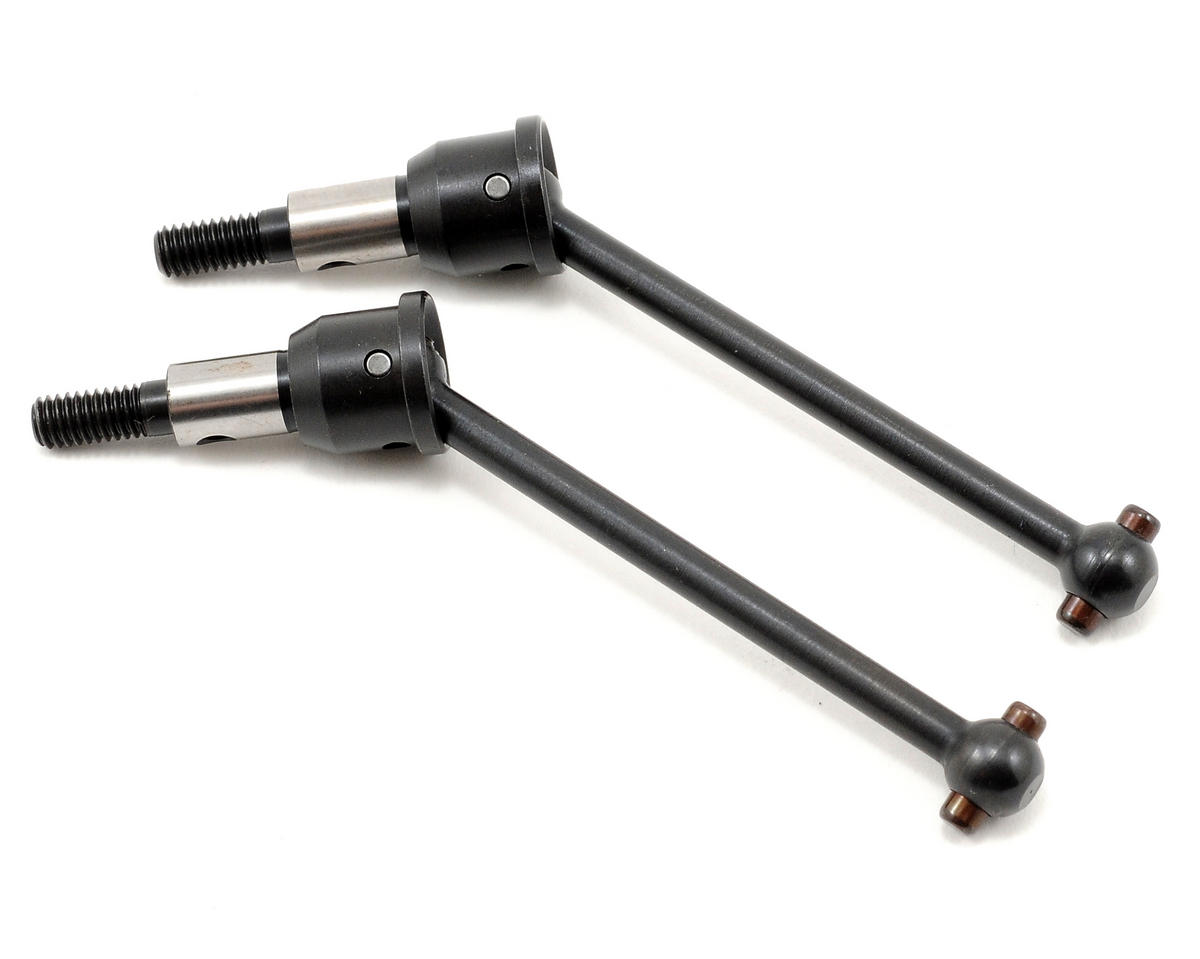 Front Universal Swing Shaft Set (2) by Kyosho
