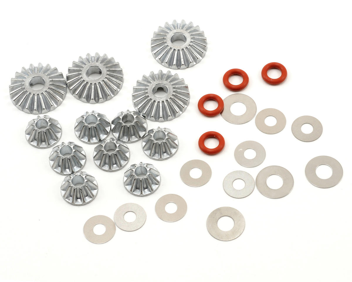 Kyosho V-One RRR Differential Gear Set