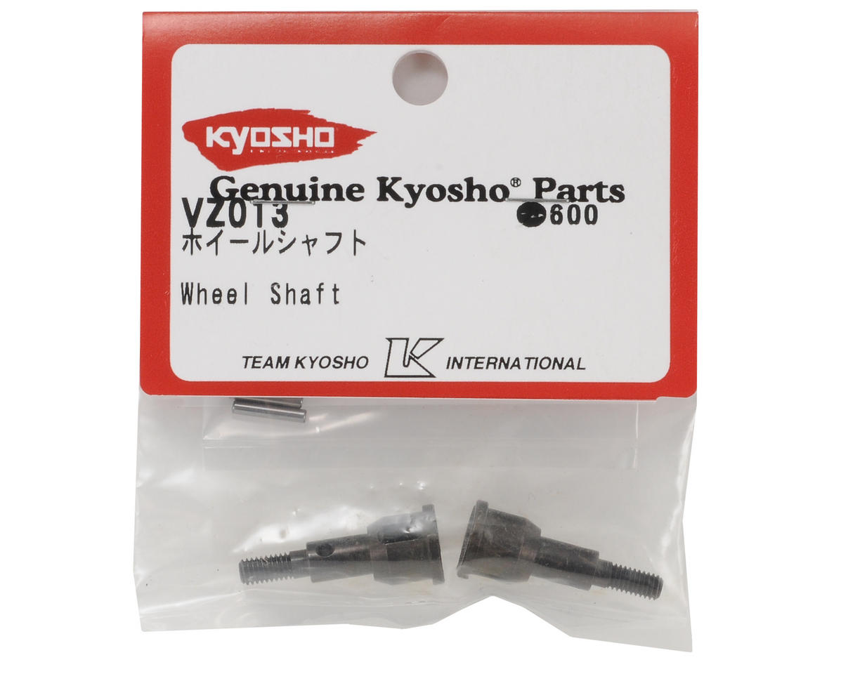 Kyosho Wheel Shaft Set (2)
