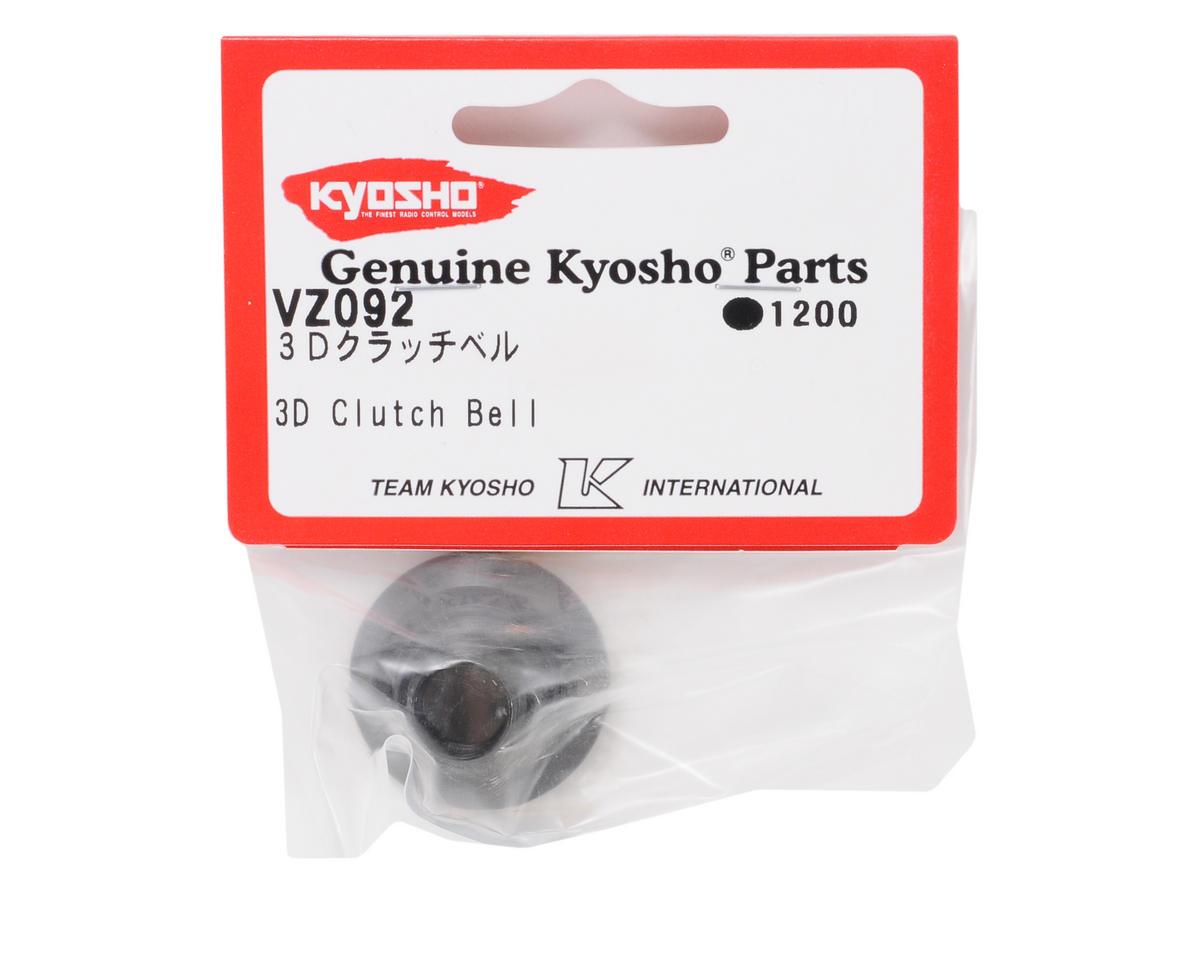 Kyosho 3D Clutch Bell