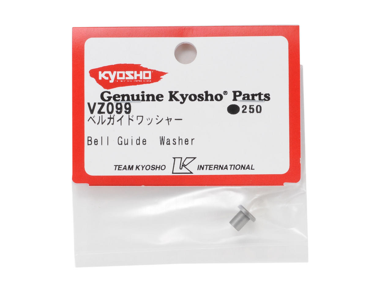 Kyosho Bell Guide Washer