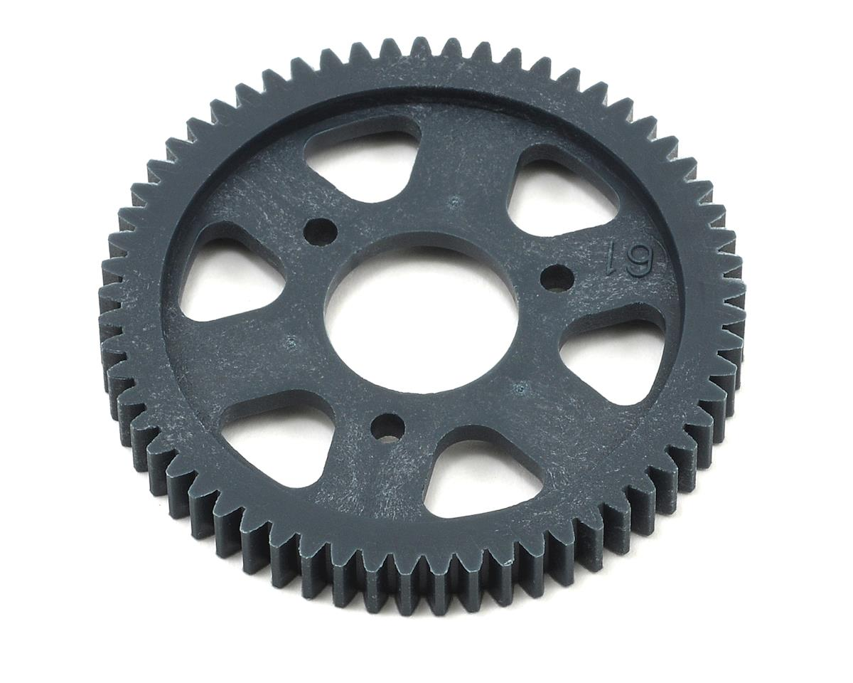 Kyosho 0.8M 1st Spur Gear (61T)