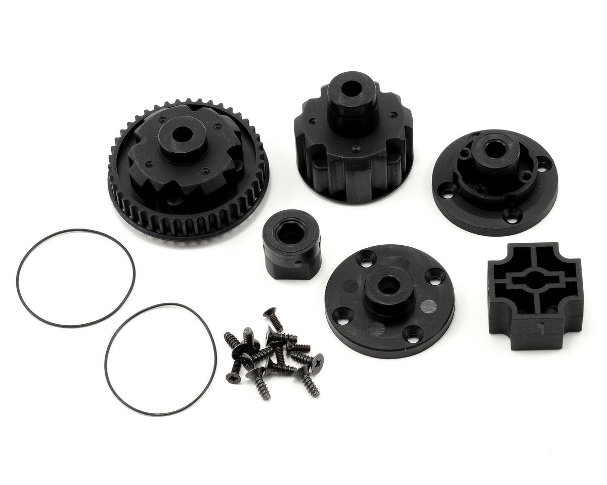 Kyosho Differential Pully Set