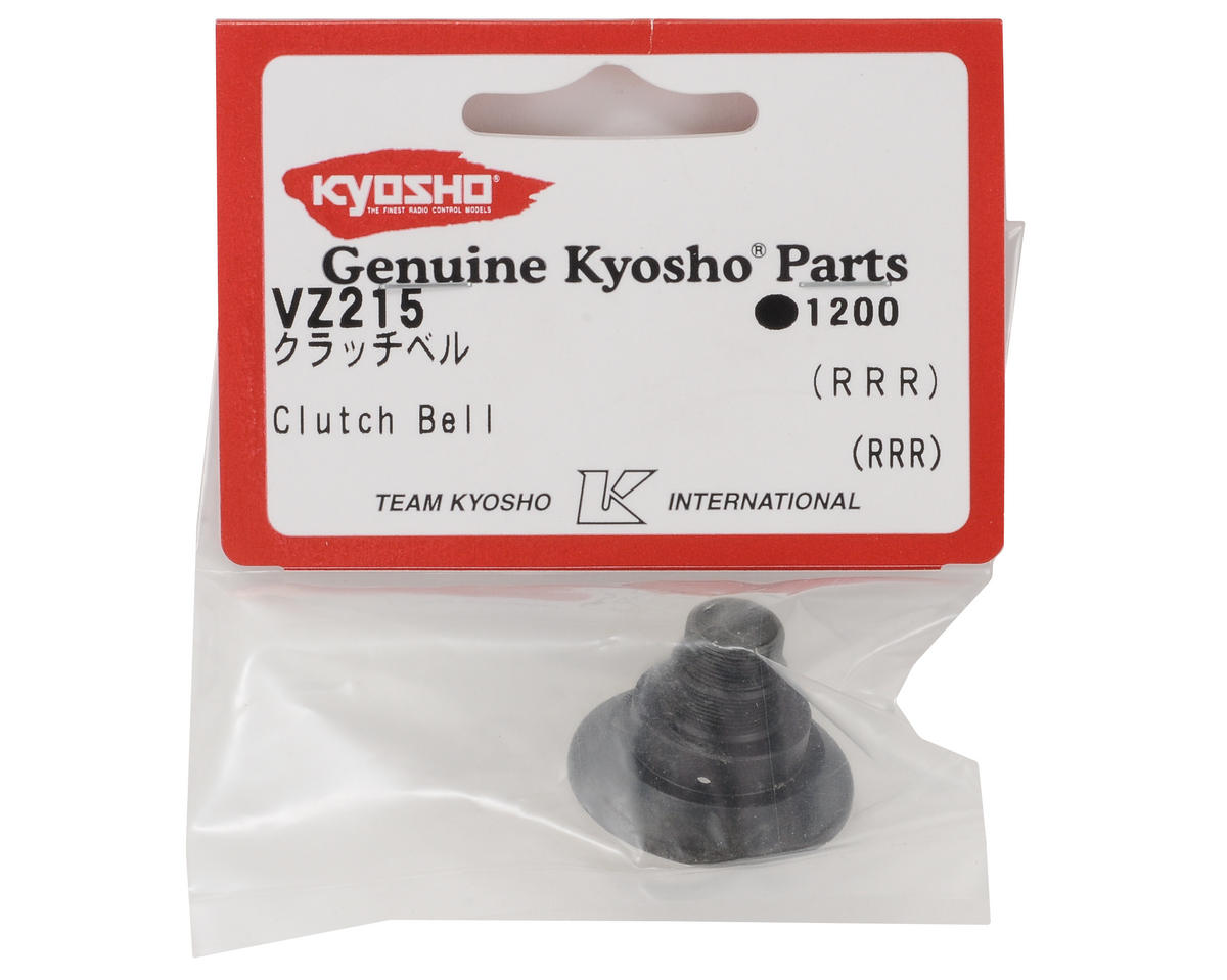 Kyosho Clutch Bell