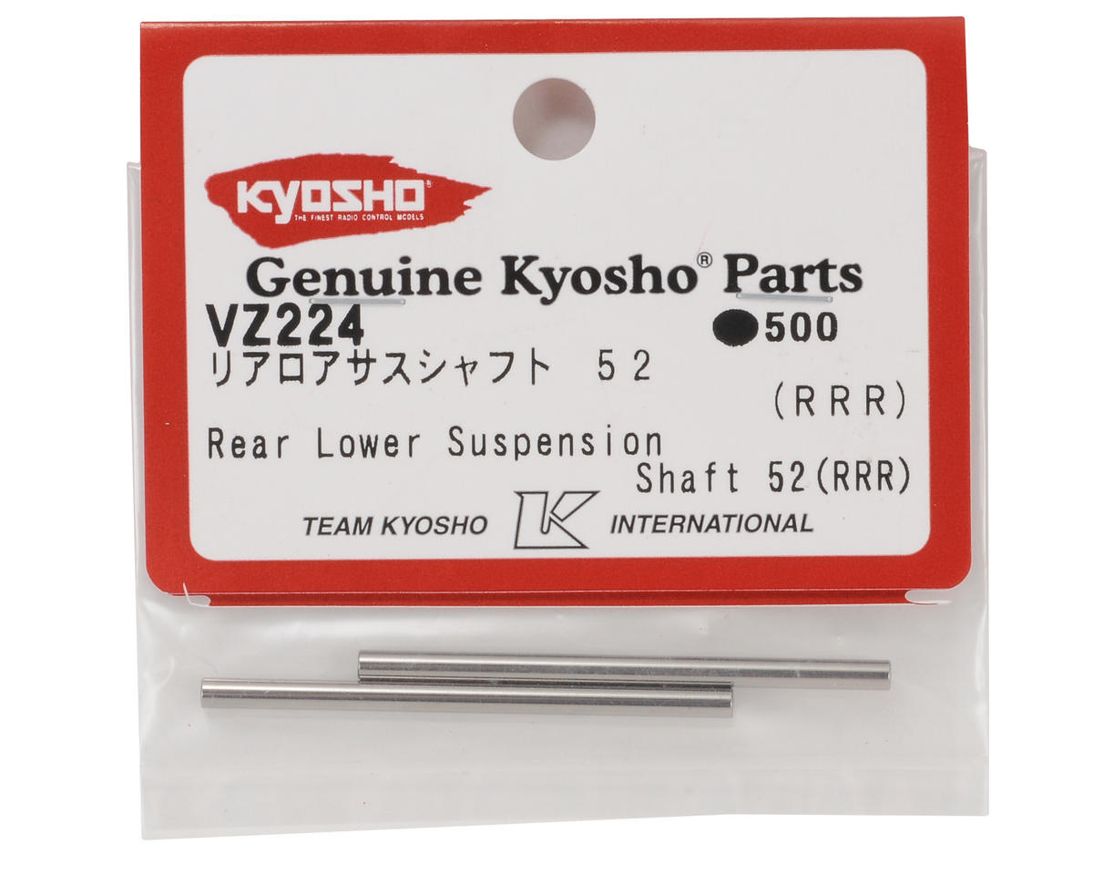 Kyosho Rear Lower Suspension Shaft Set