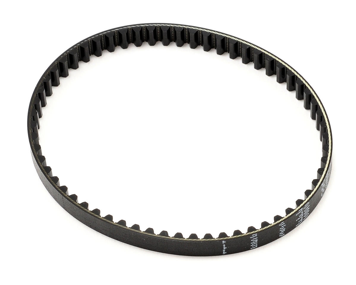 180 Rear Drive Belt by Kyosho