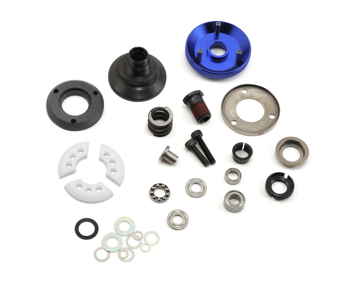Kyosho V-One RRR 3D Racing Clutch Assembly