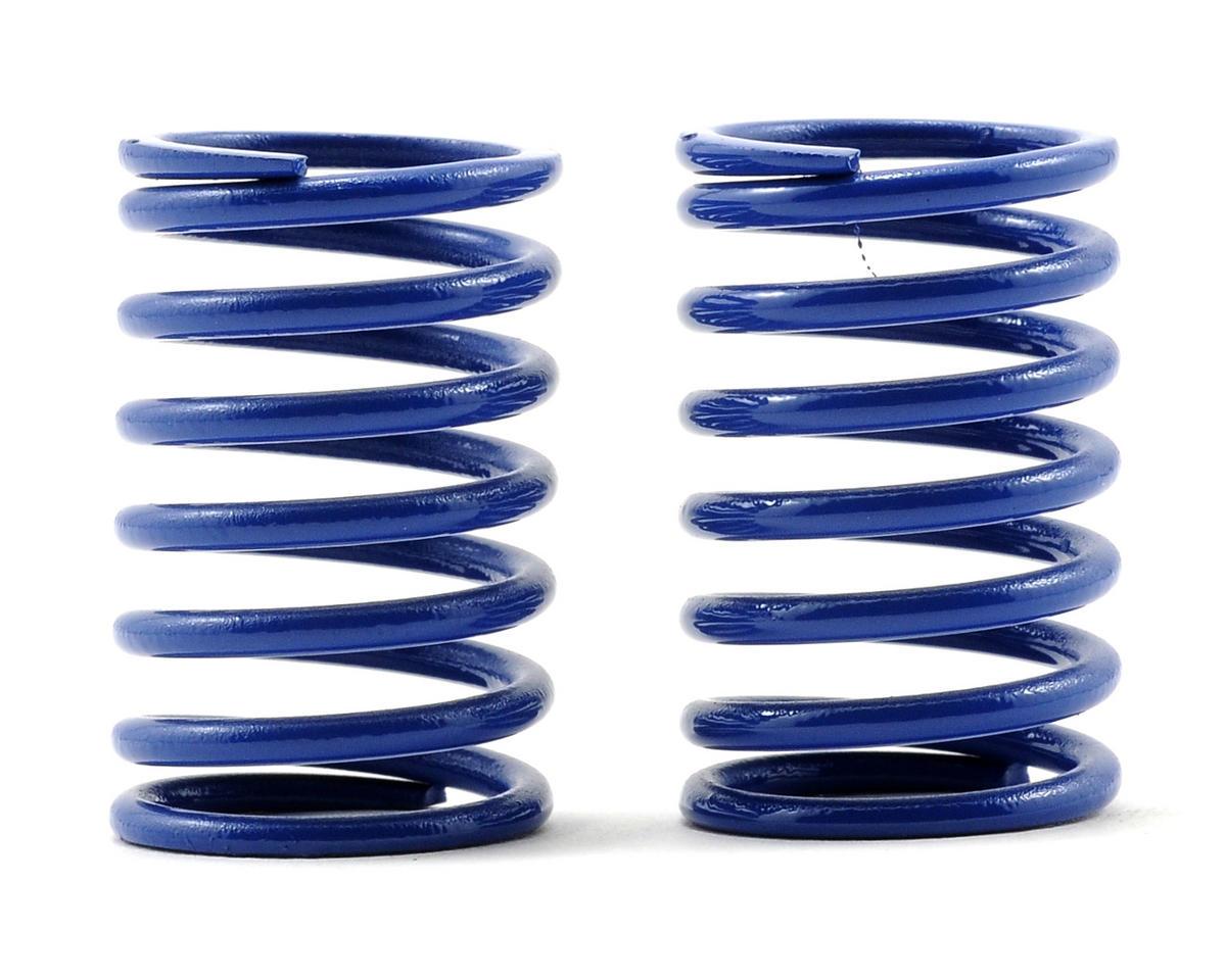 Kyosho Rear Shock Spring Set (5.5-1.8/Dark Blue/1.3) (2)