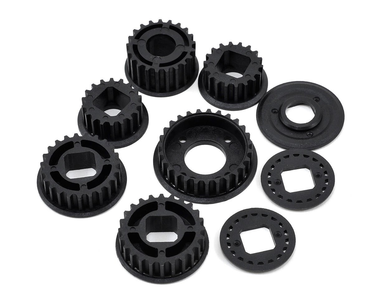 Differential Pulley Set by Kyosho