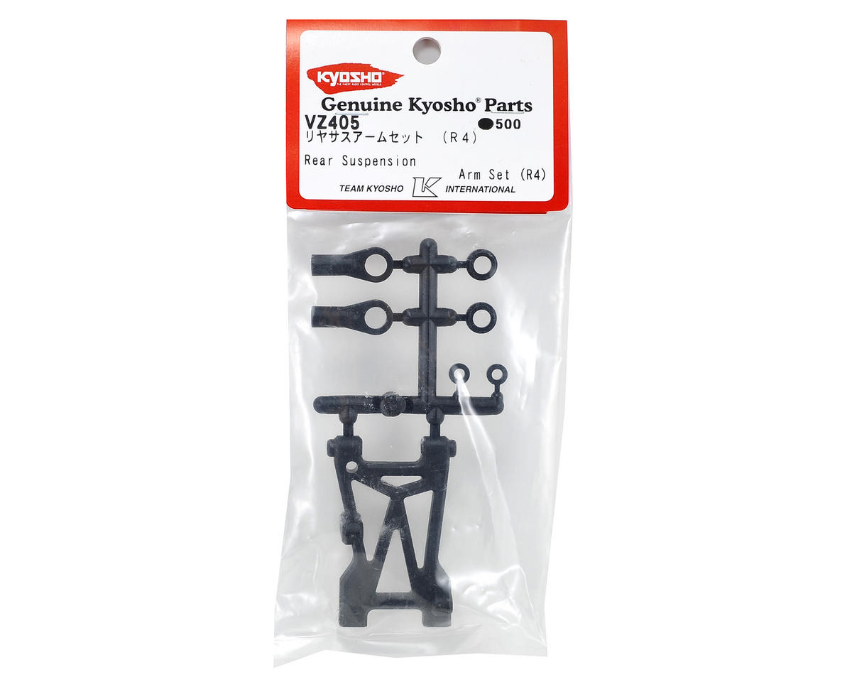 Kyosho Rear Suspension Arm Set