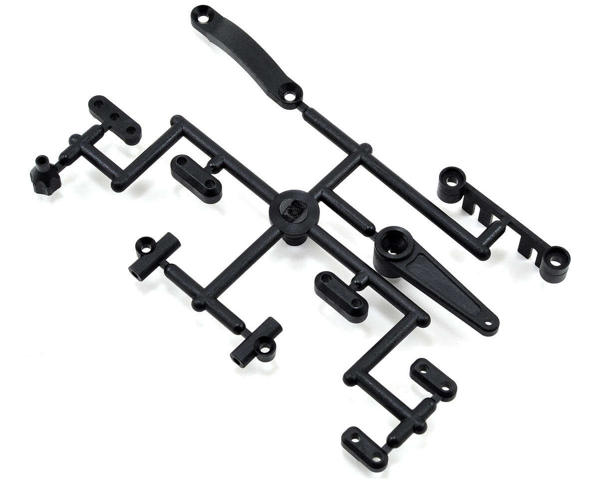 Kyosho V-One R4 Small Parts Set