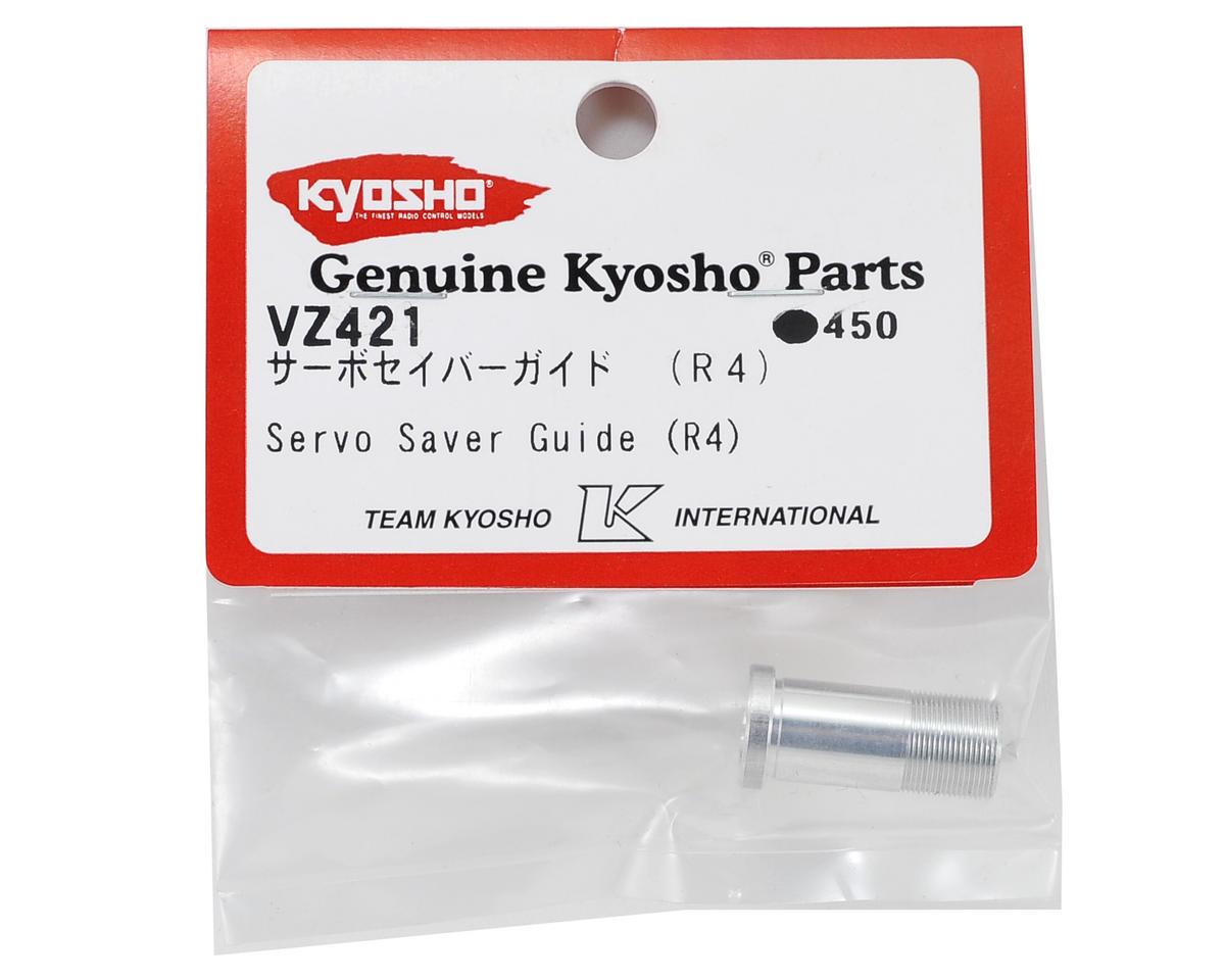 Kyosho Servo Saver Guide