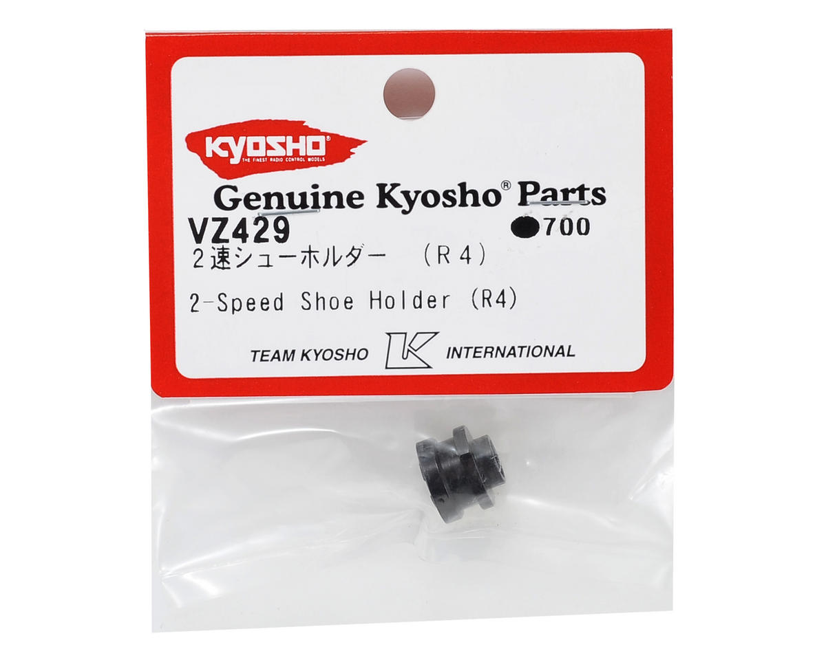 Kyosho 2-Speed Shoe Holder