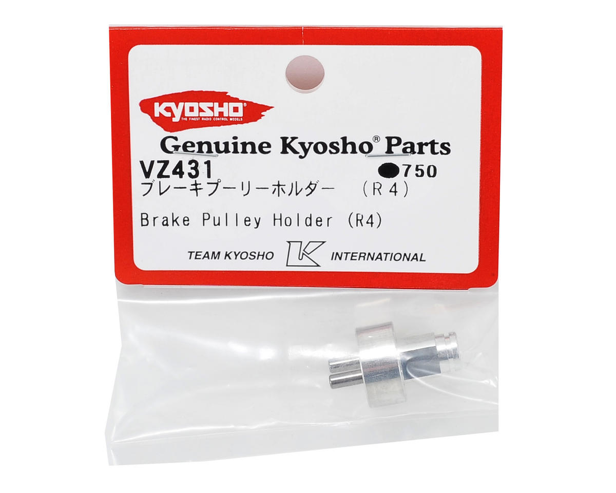Kyosho Brake Pulley Holder