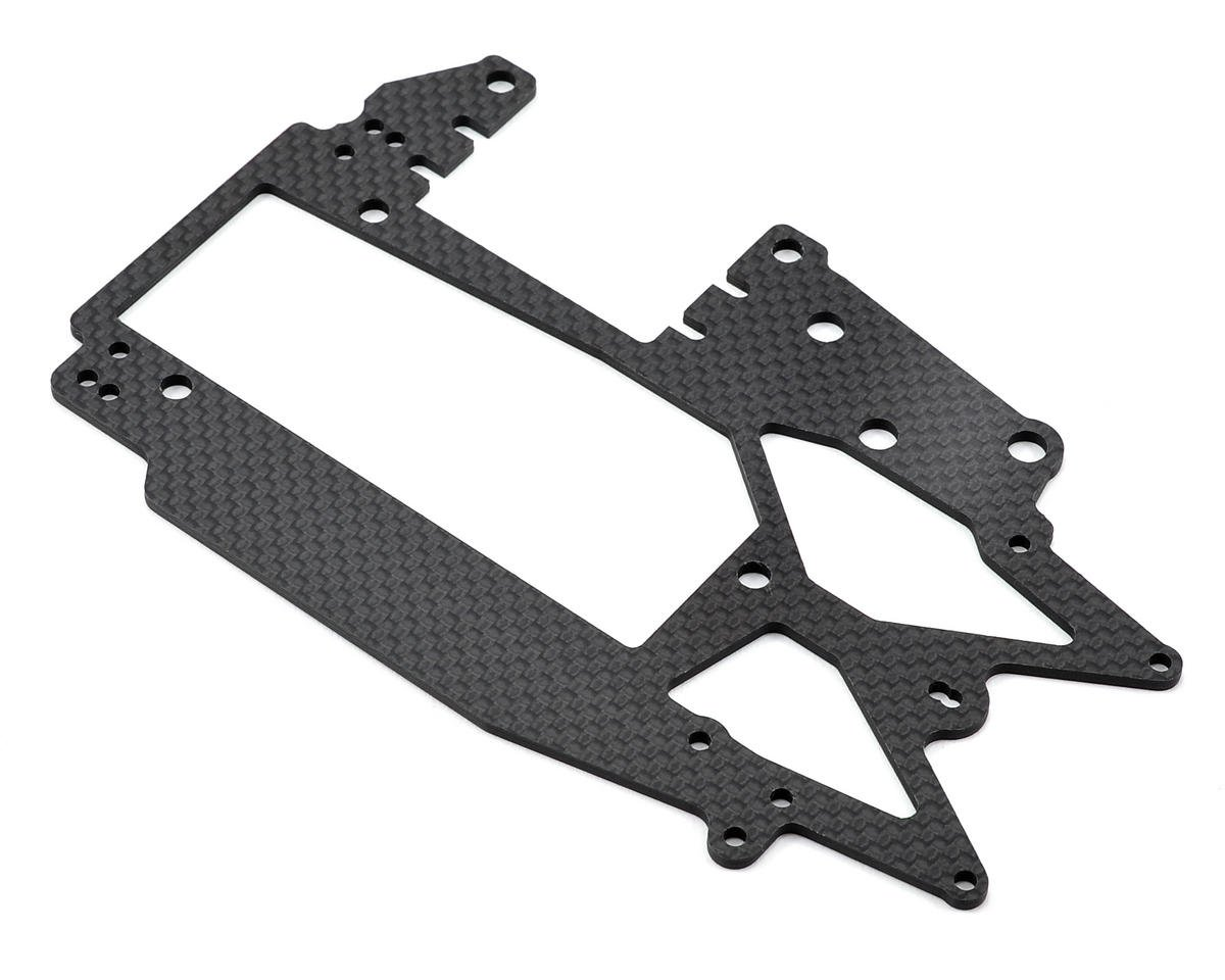 Kyosho V-One R4 Carbon Fiber Upper Deck