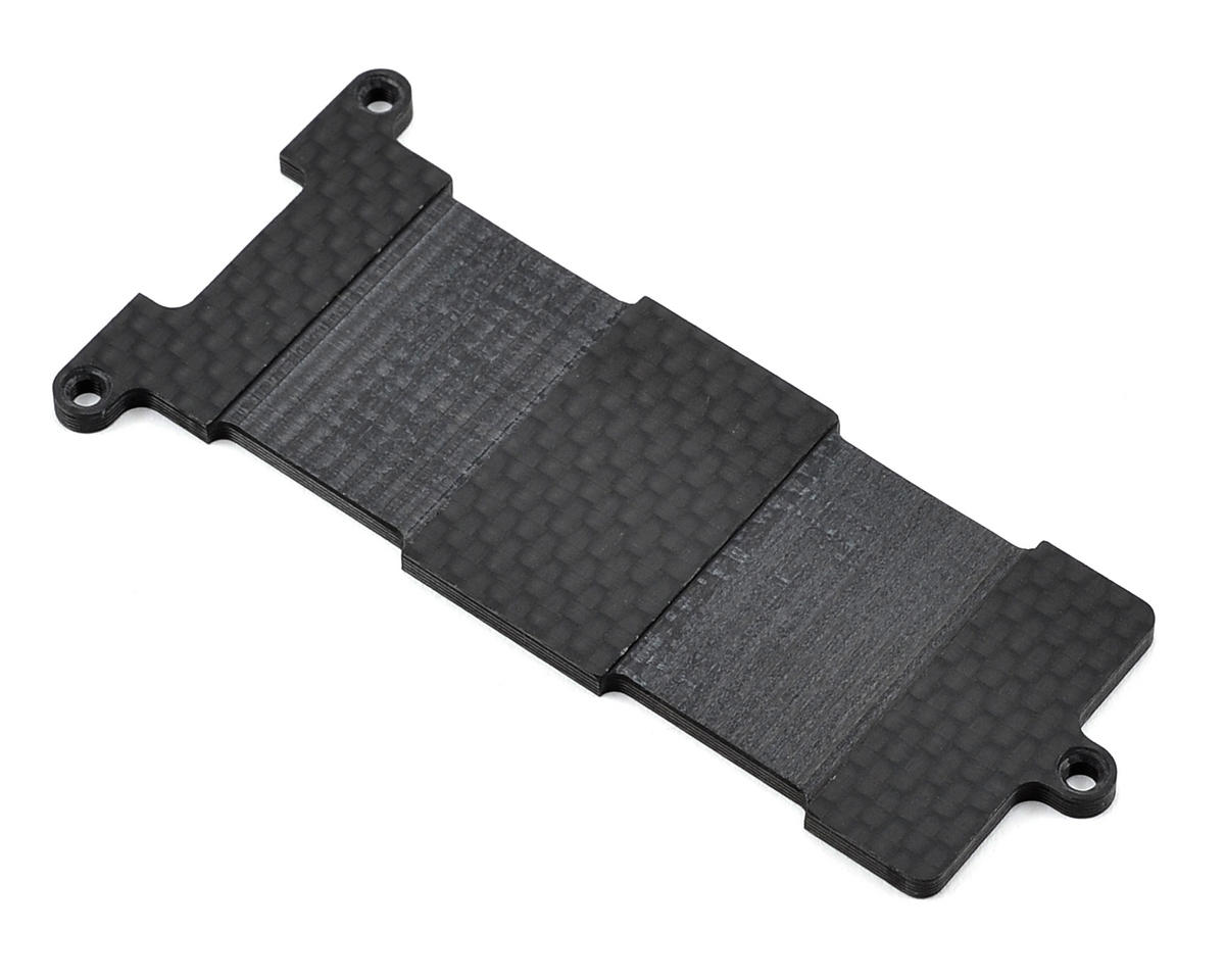 Kyosho Carbon Fiber Battery Plate