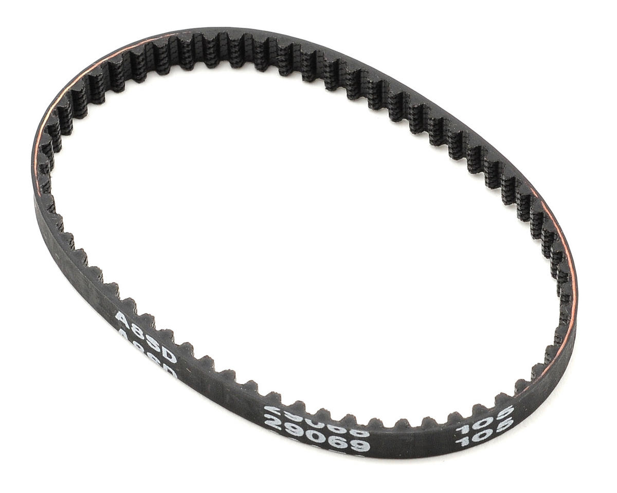 Kyosho V-One RRR 180 SP Rear Drive Belt