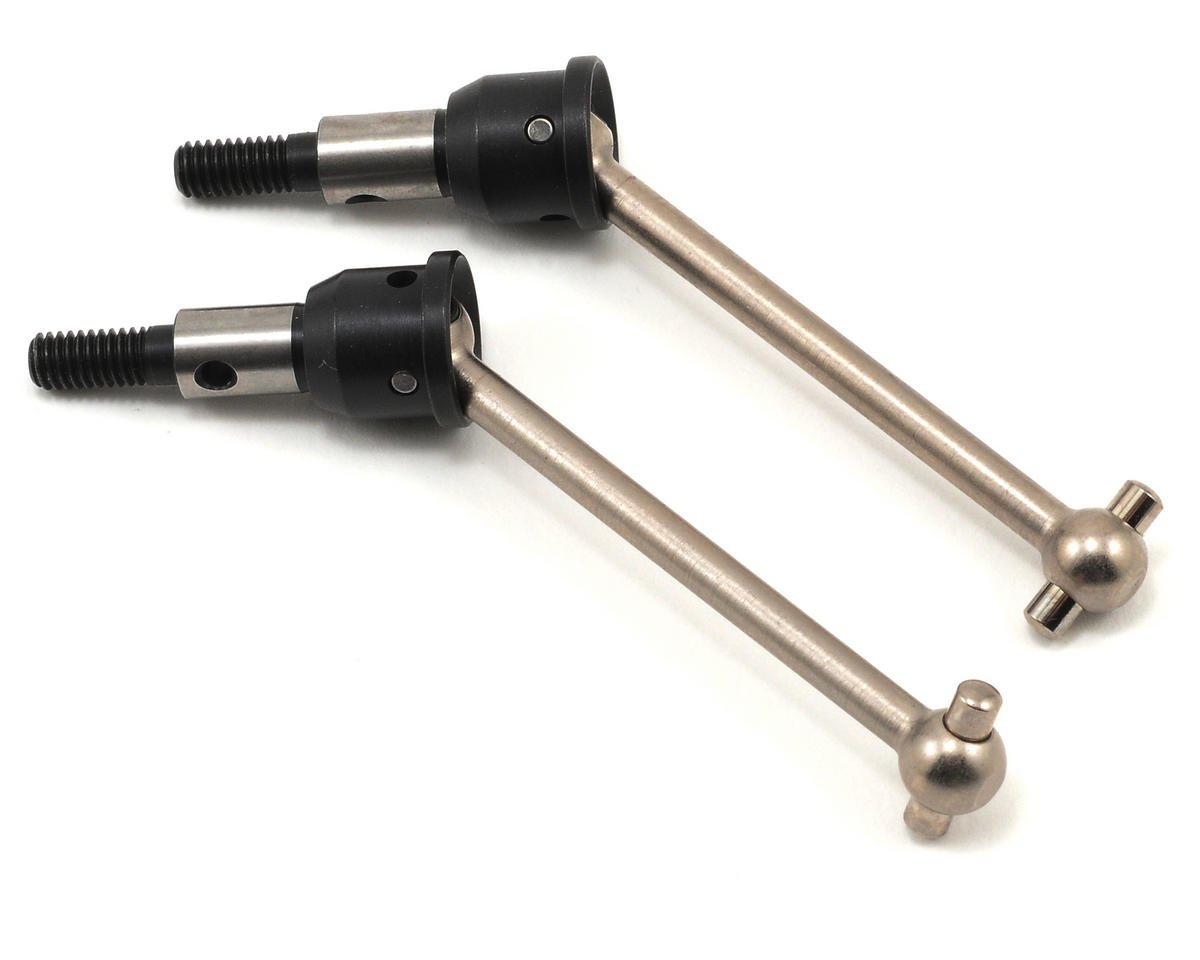 Kyosho V-One RRR 47mm Universal Swing Shaft Set (2)