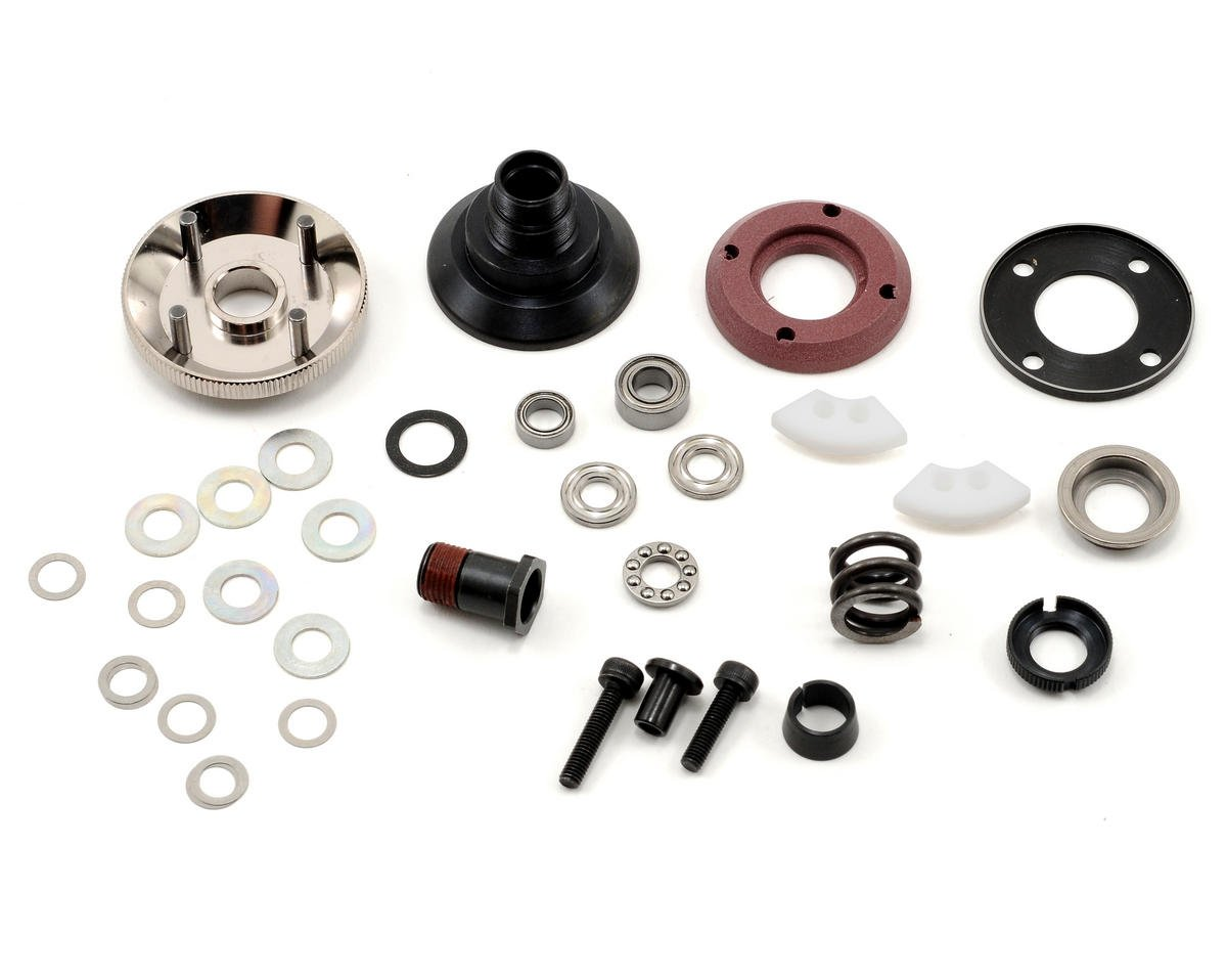Kyosho SP 4D Clutch Assembly