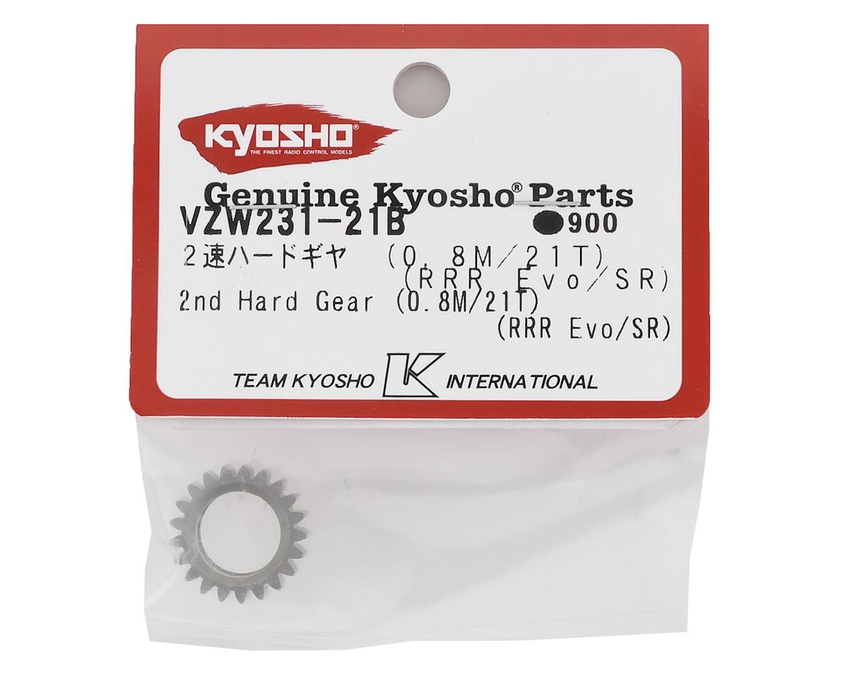 Image 2 for Kyosho 2nd Hard Gear (0.8M/21T)