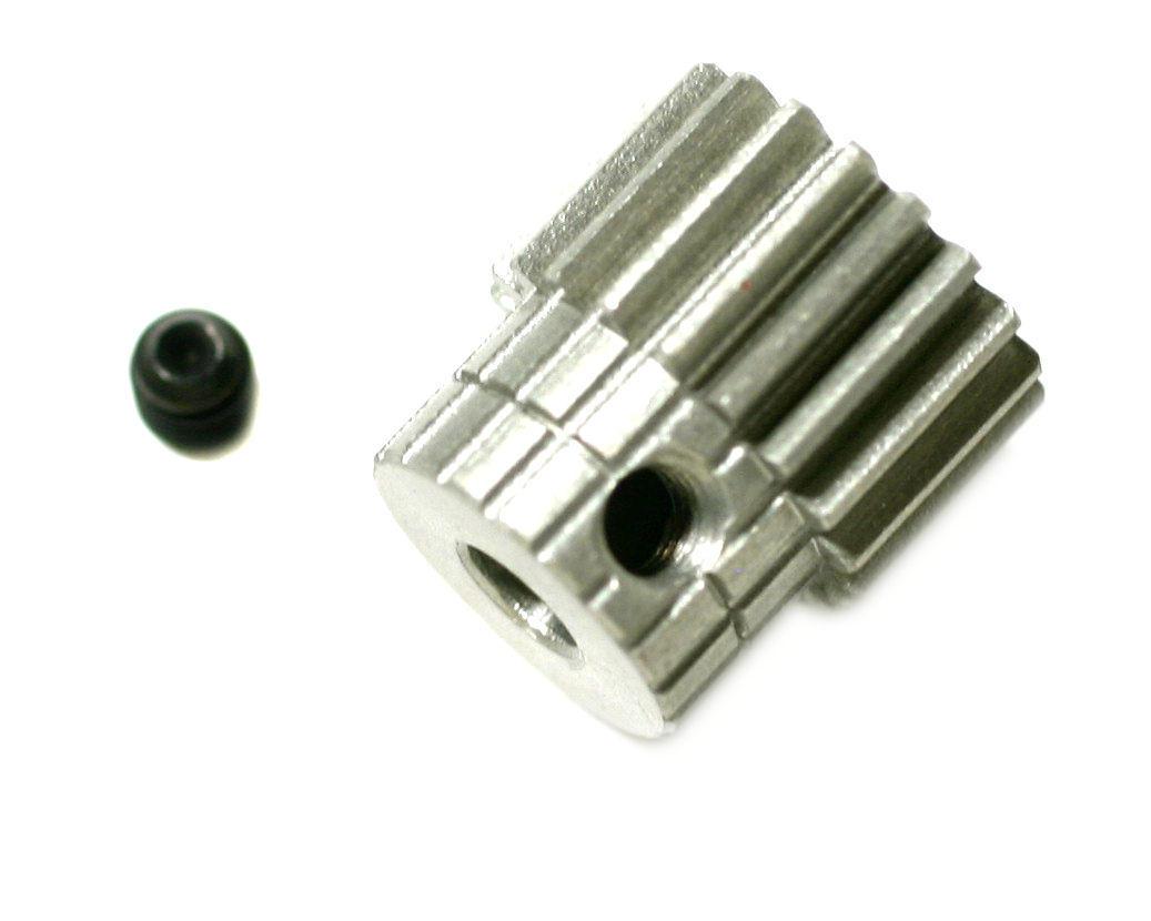 Kyosho 48P Hardened Aluminum Pinion Gear (19T)