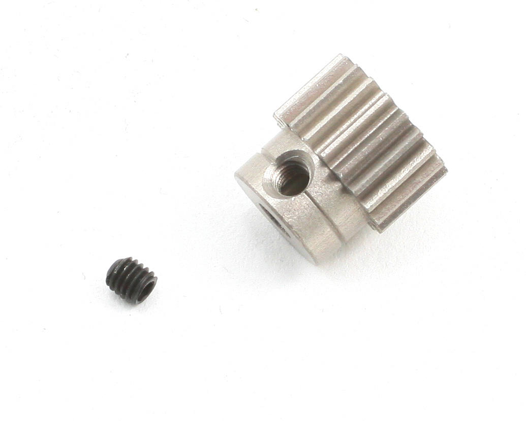 Kyosho 48P Hardened Aluminum Pinion Gear (20T)