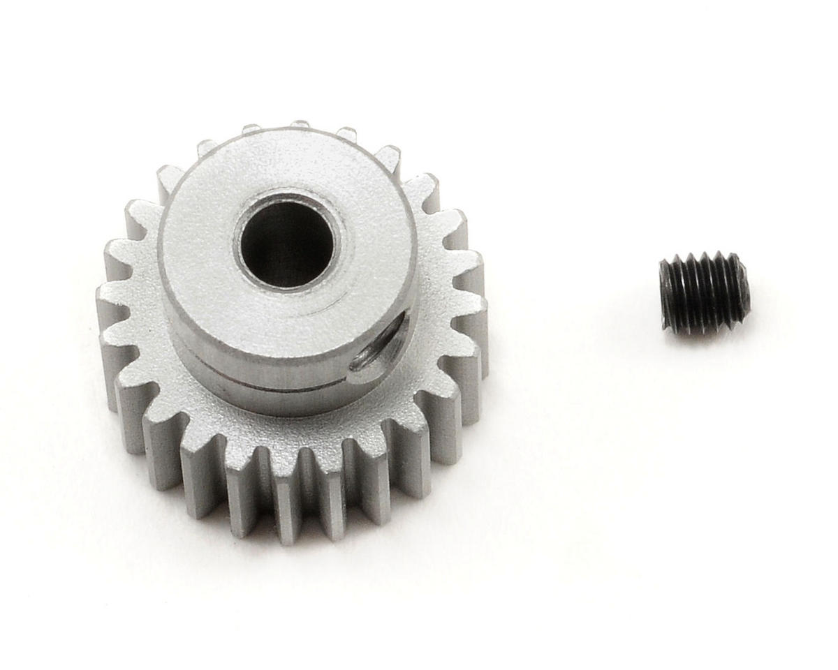 Kyosho 48P Hardened Aluminum Pinion Gear (24T)