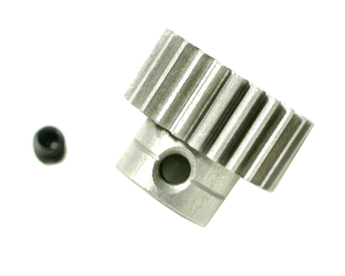 48P Hardened Aluminum Pinion Gear (25T) by Kyosho