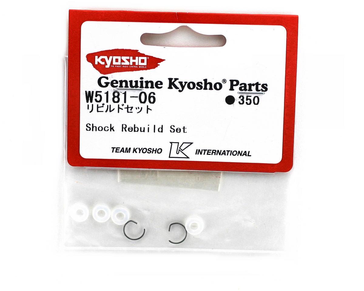 Kyosho Shock Rebuild Set (ZX-5)