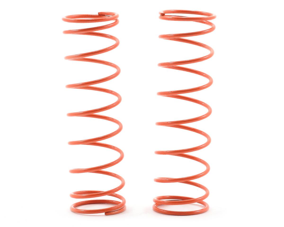 Kyosho Rear Shock Spring, Medium (Orange - #55)