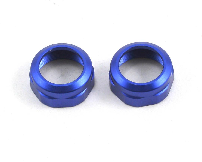 Kyosho Blue Shock Cap (ZX-5 SP) (2)