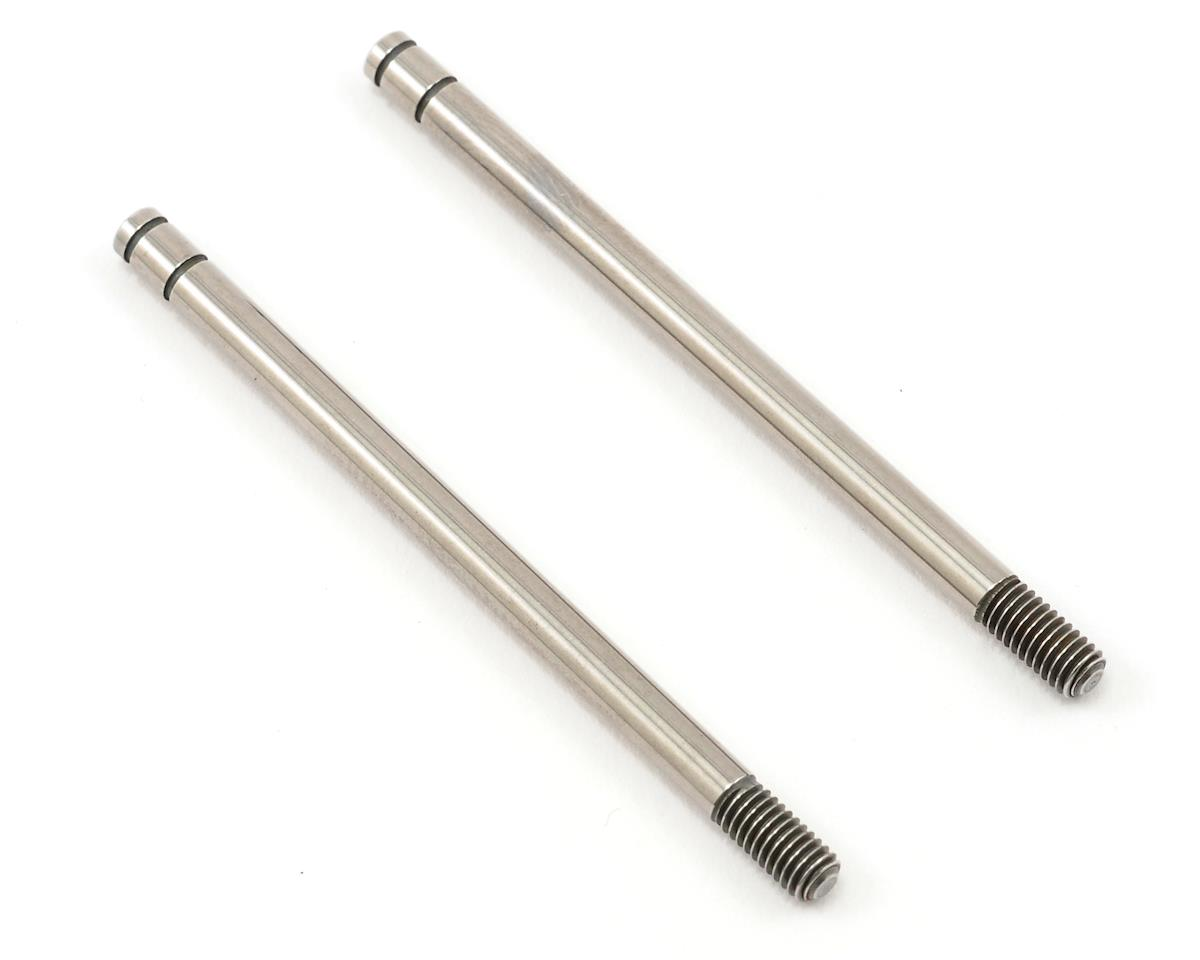 Kyosho 50mm Rear Shock Shaft (2)