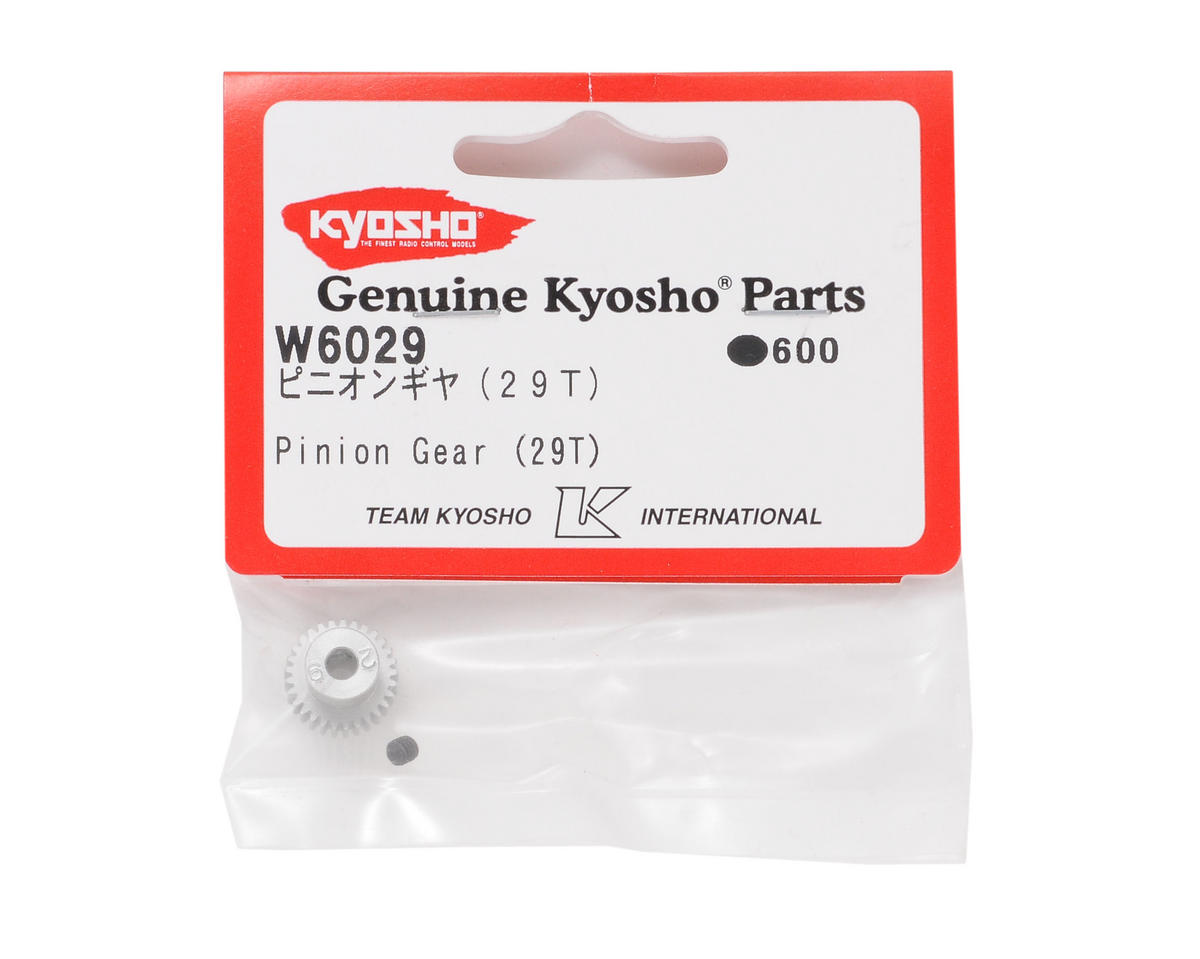 Kyosho 64P Pinion Gear (29T)