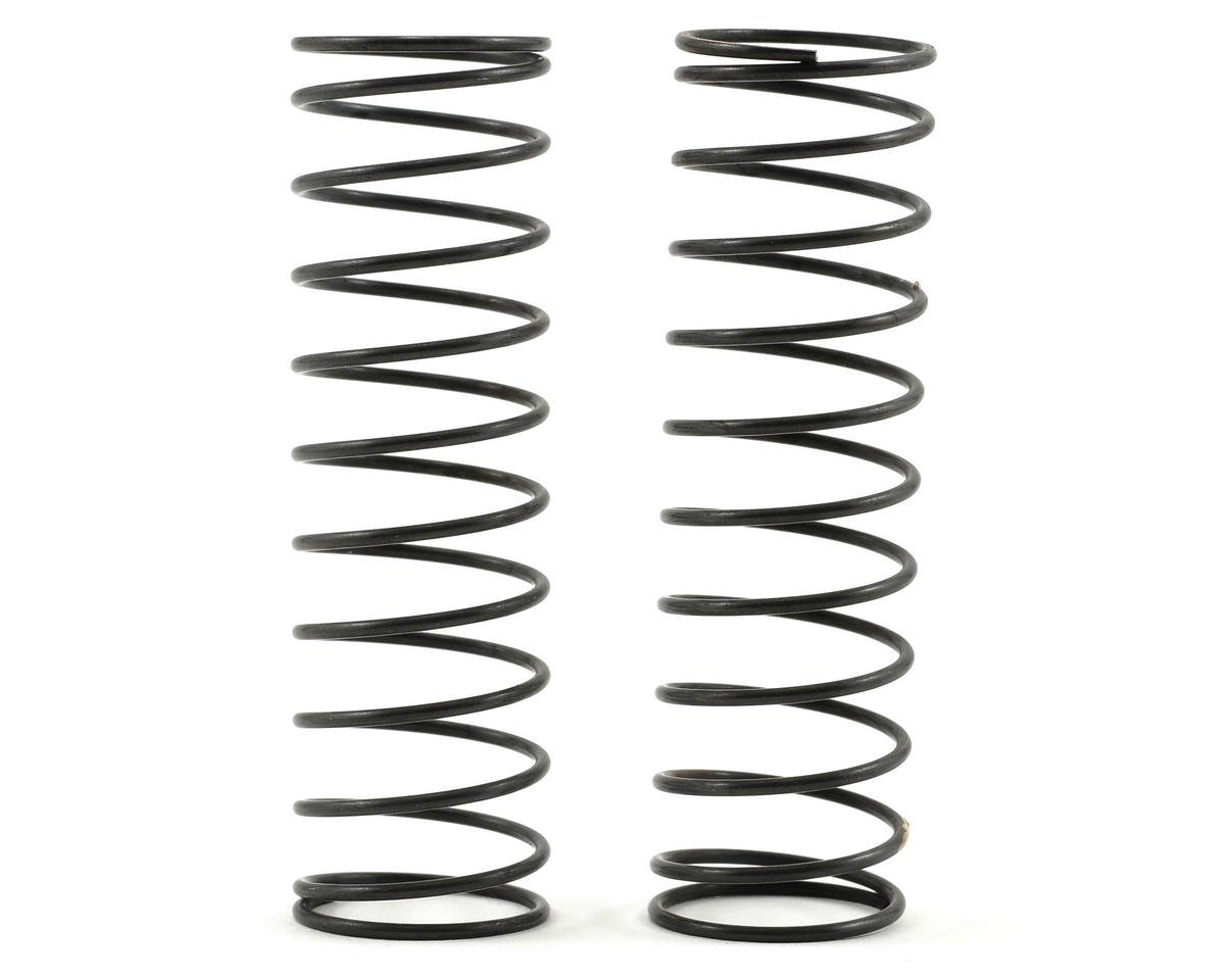 Kyosho Lazer ZX-5 Big Bore Rear Shock Spring Set (Gold/Medium) (2)