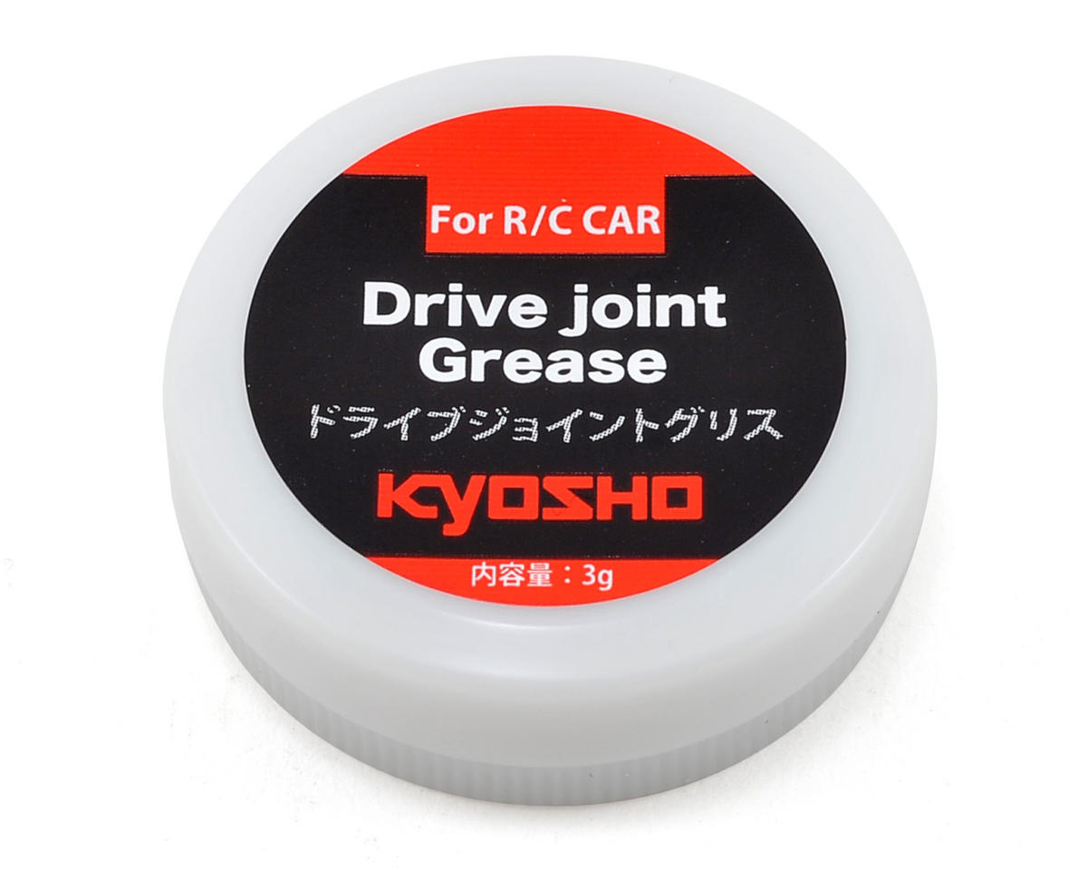 Kyosho Drive Joint Grease (3g)