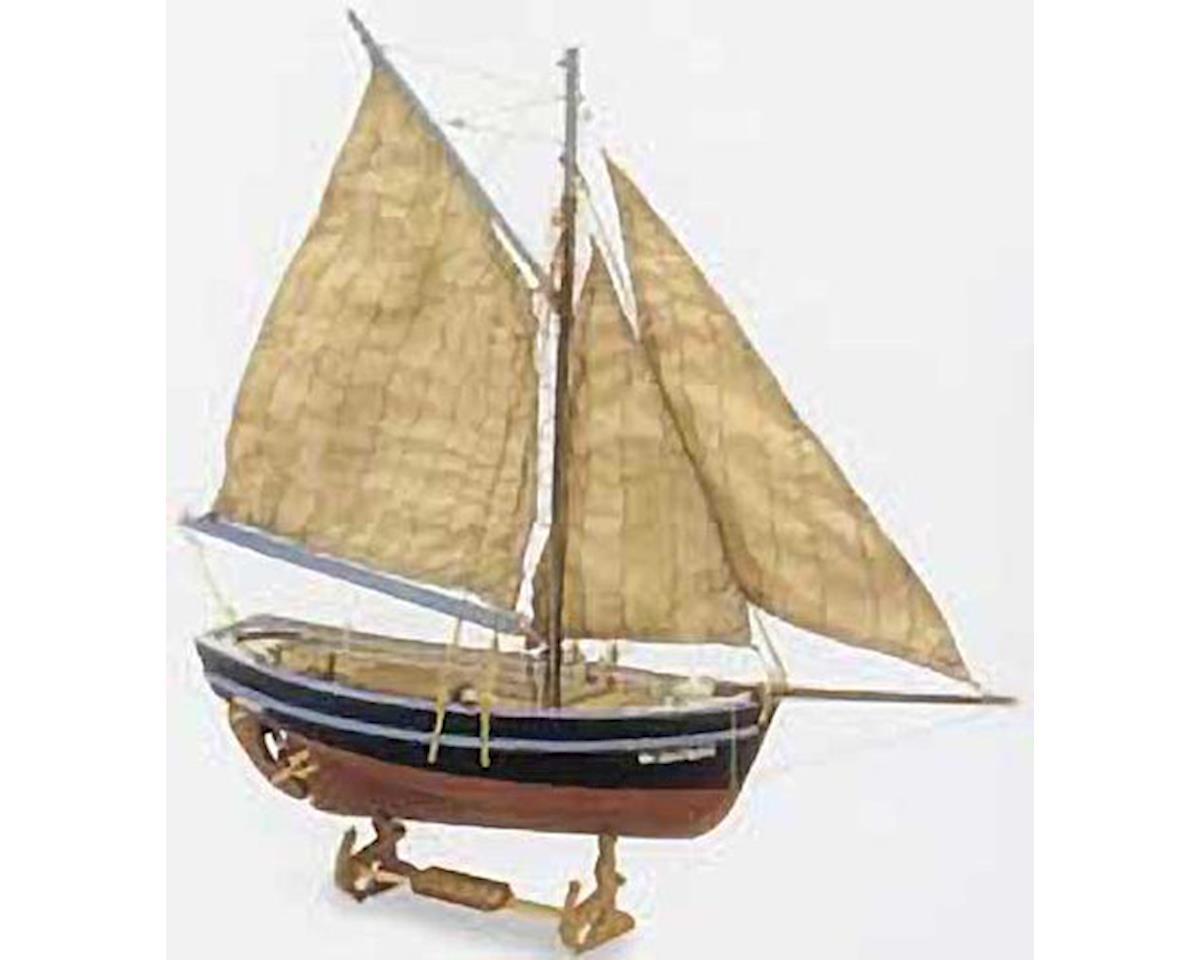 Latina 19007 1/25 Bon Retour Fishing Boat
