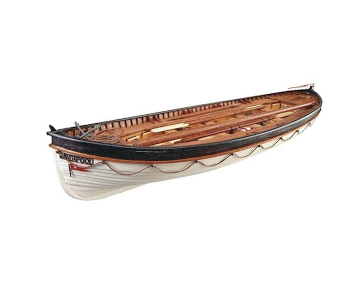 1/35 Titanic's Lifeboat