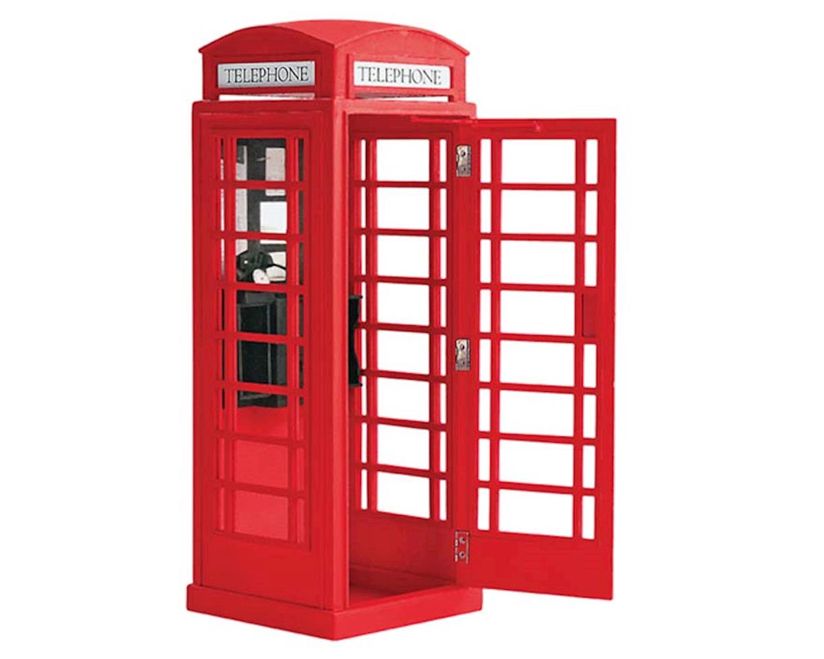20320 1/10 London Telephone Box by Latina