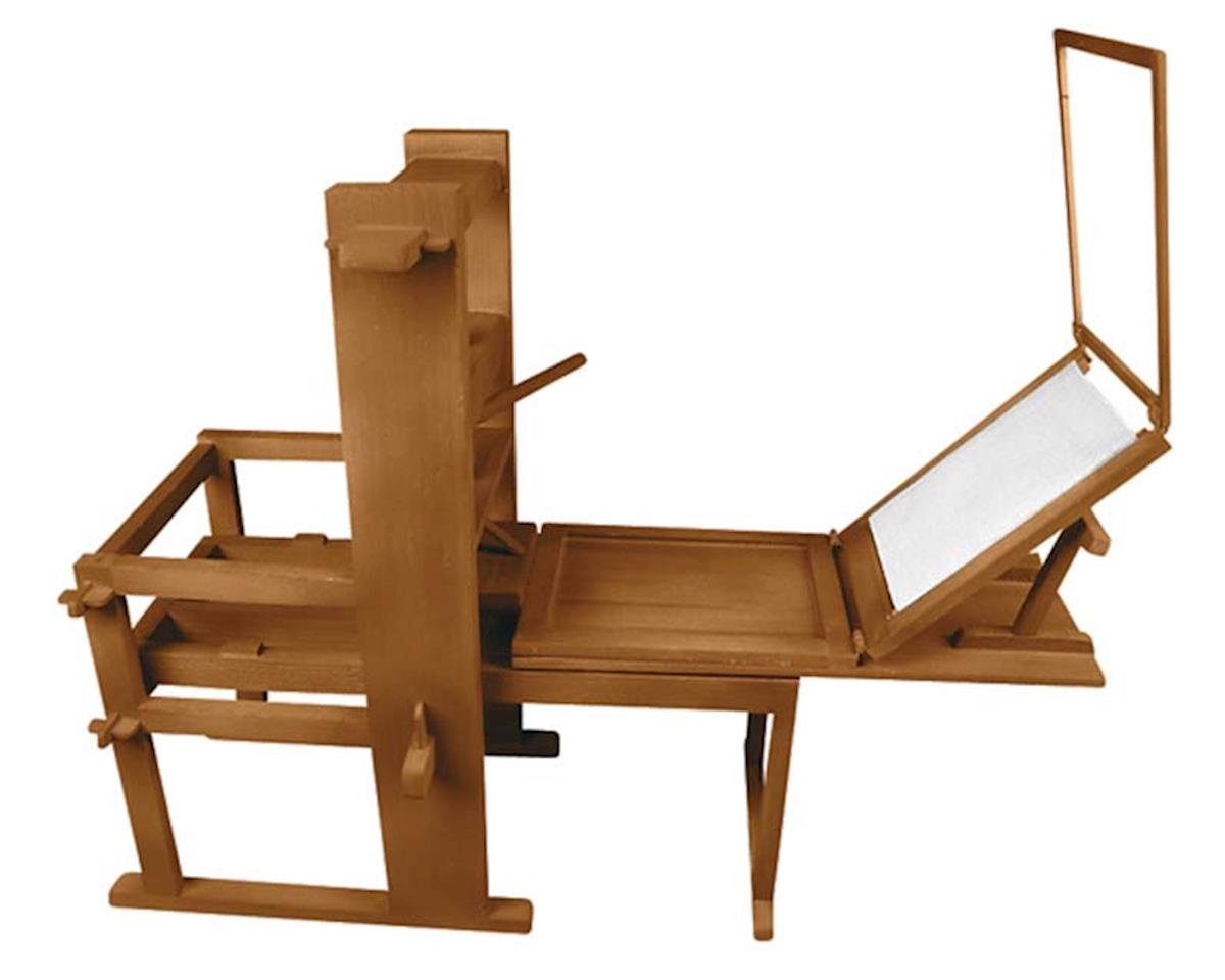 Latina 20321 Gutenberg Printing Press