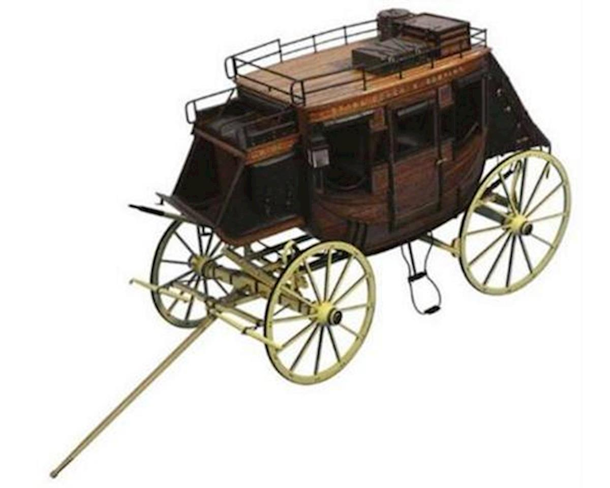 Latina 20340 Stage Coach 1848