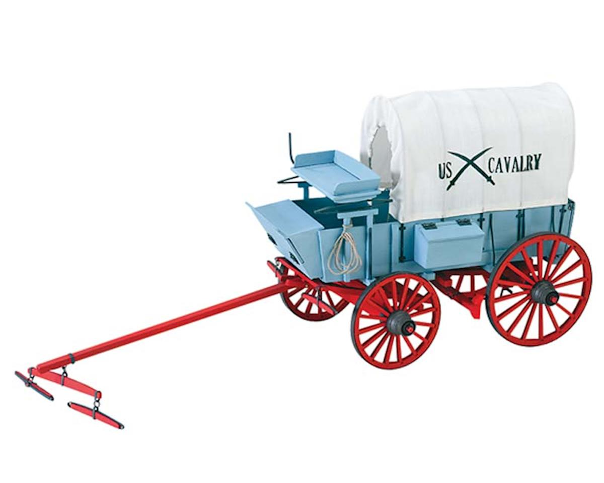 Latina 20341 1/15 US 7th Cavalry Wagon
