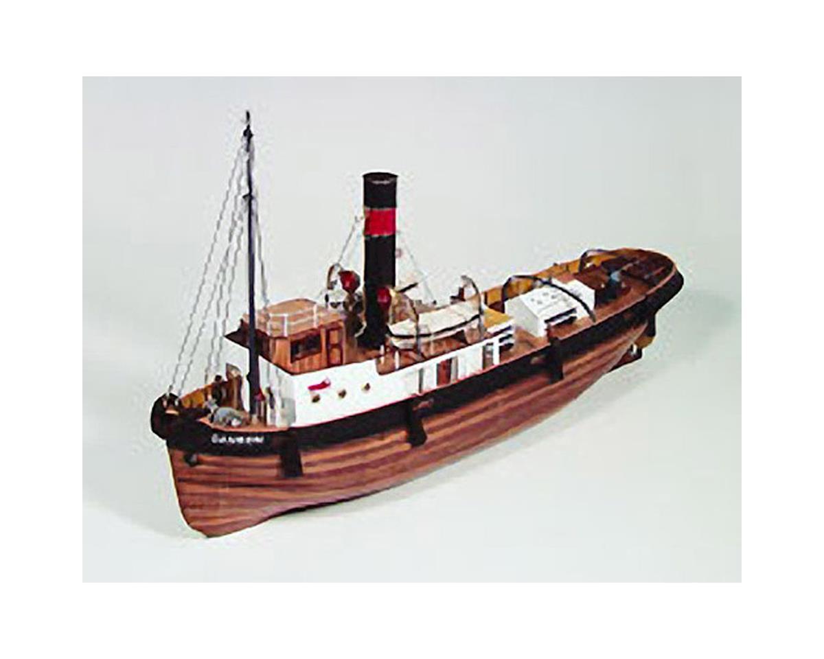 20415 1/50 Sanson Tugboat Kit