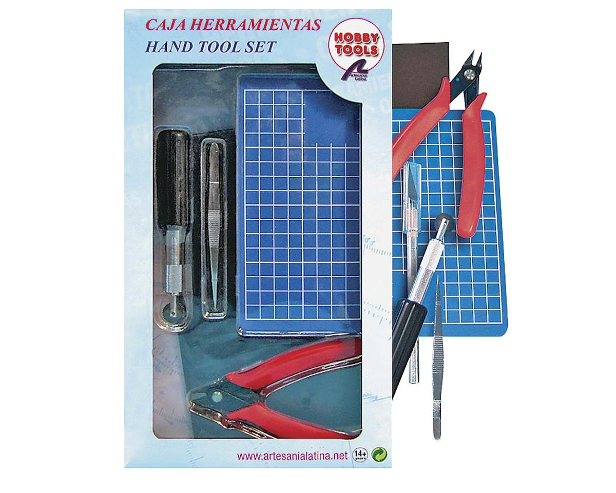 27003-1 Tool Set For Plastic Modeling