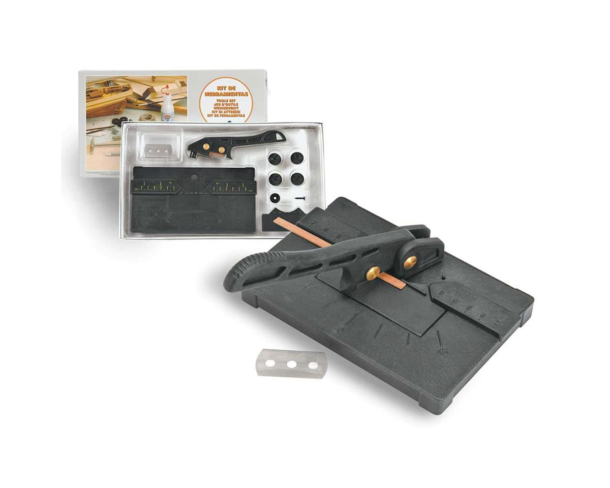 Latina Multi Cutter Set Inches/Centimeters
